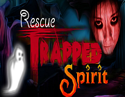 Rescue Trapped Spirit